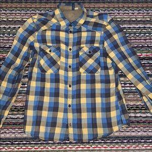 🔥😎 Gingham Shirt